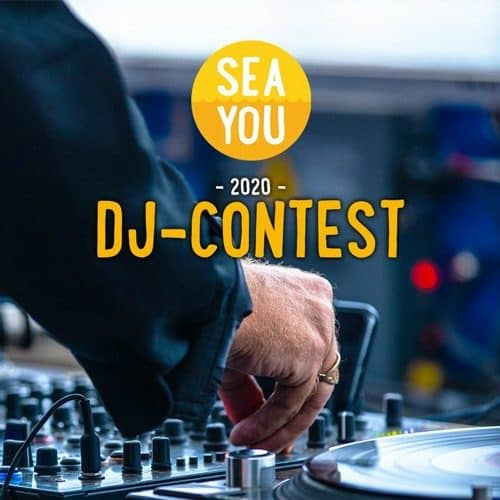 Sea You DJ-Contest 2020
