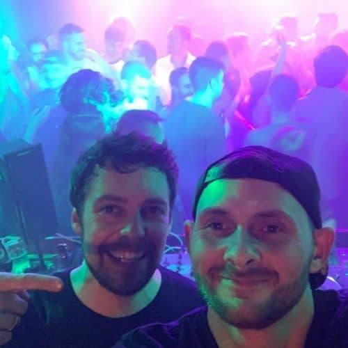 TOBIVAN & DJ Nokia @ GROOVE CLUB (15.02.2020, Ballsaal, Kassel)